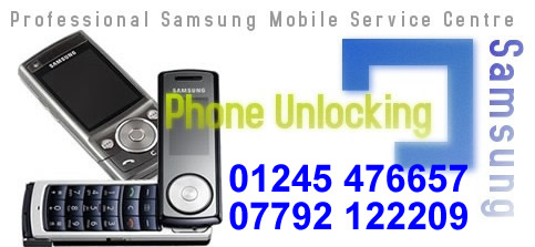 Essex Samsung Mobile Phone Unlocking